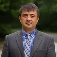 Alisher Akhmedjonov